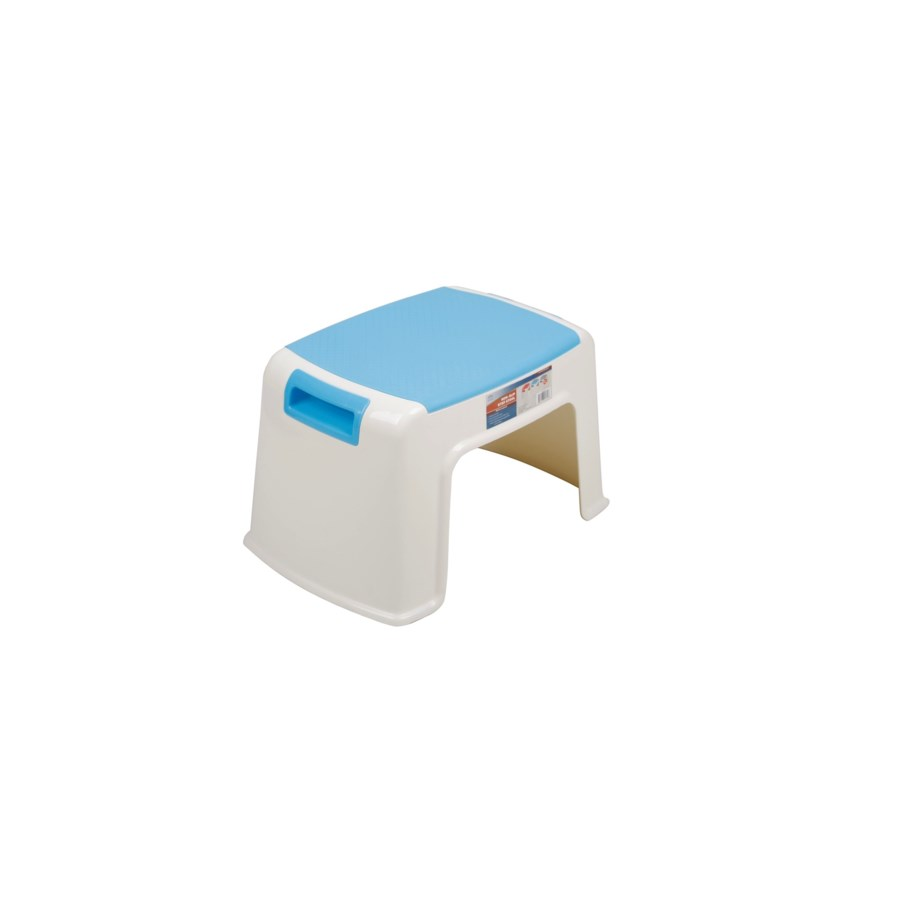 1 Step Stool ( 12 ) 3 Colors Assorted