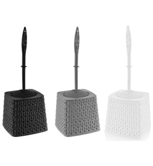 Knit Design Closet Brush Kit (12)
