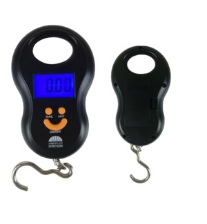 Digital Luggage Scale ( 6 )