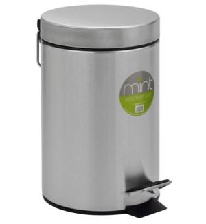5L Satin Garbage Can (6)