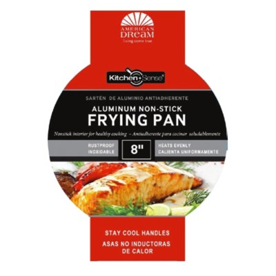 8-inch Non Stick Fry Pan ( 12 )