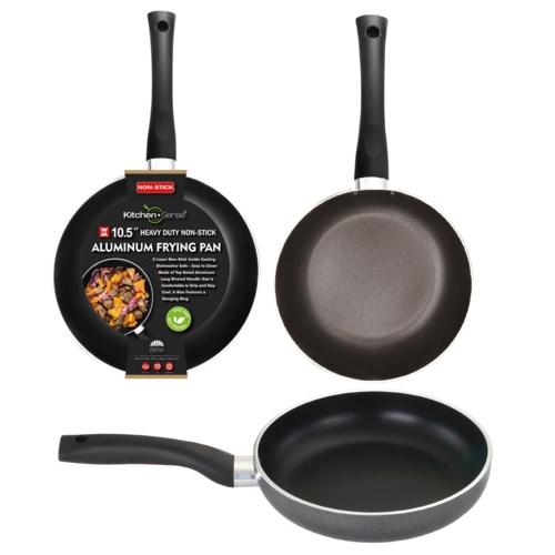 10.25-inch Heavy Duty Non Stick Fry Pan ( 6 )