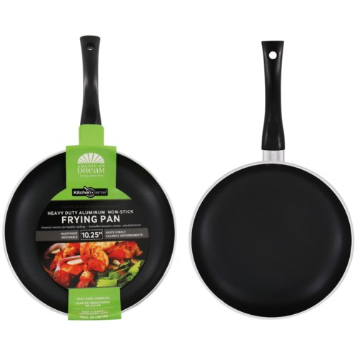 12-inch Heavy Duty Non Stick Fry Pan ( 6 )