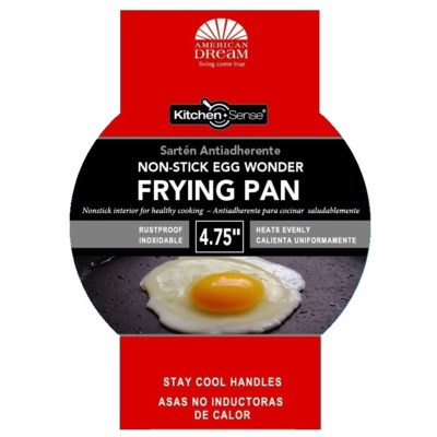 4.75-inch Non Stick Egg Wonder Fry Pan ( 12 )