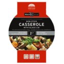 5.5Qt Casserole with Glass Lid ( 6 )