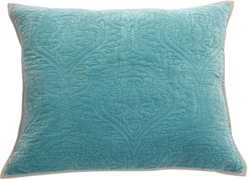 Aiden-Dutch Euro-Sham-Persian Green