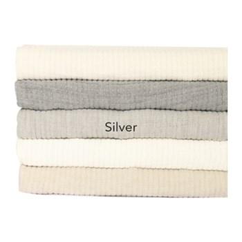 Brayden-50x70-Throw-Silver