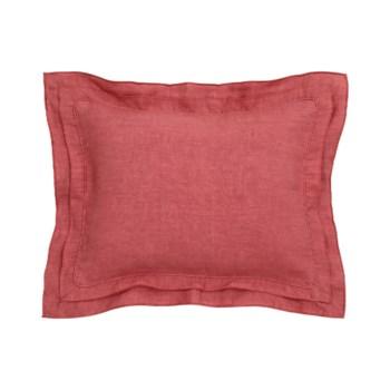 Annabelle-Boudoir-Sham-Soft Terracotta