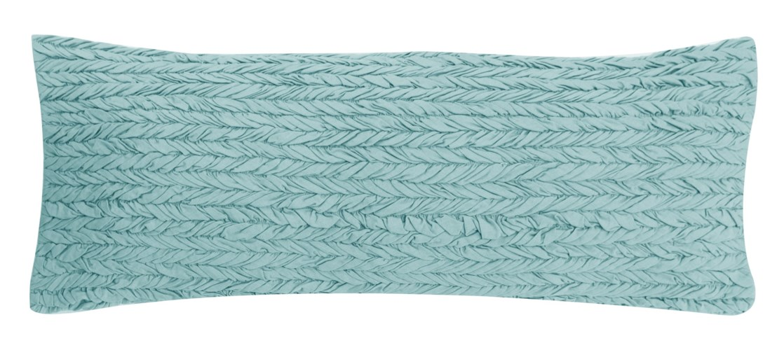 Claire-Dec-Lumbar-Persian Green
