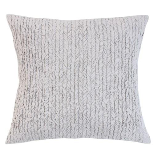 Claire-Dec-Pillow-Silver