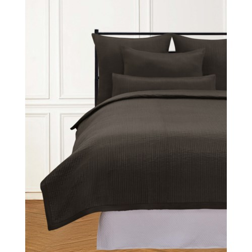 Cole-Queen-Quilt-Charcoal