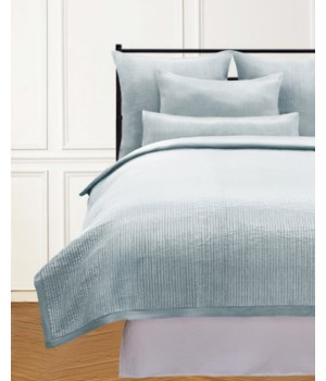 Cole-Queen-Quilt-Soft Blue