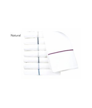 Daniel-Cal King-Sheet Set-Natural