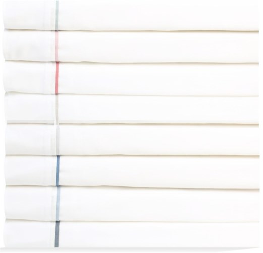 Daniel-King-Sheet Set-Soft Terracotta