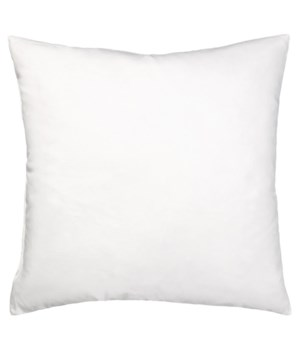 Down Alternative Filler-Euro Pillow (26x26)