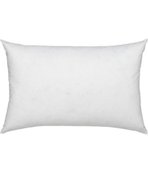 Down Alternative Filler-King Pillow (20x36)
