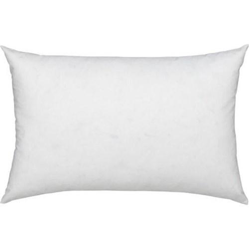 Down Alternative Filler-King Pillow (20x36)