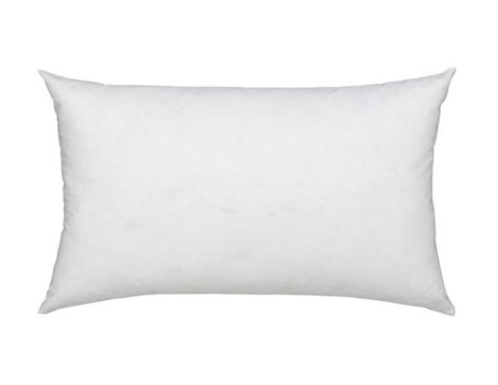 Down Alternative Filler-Queen Bed Pillow