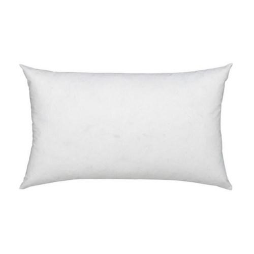 Down Alternative Filler-Queen Bed Pillow
