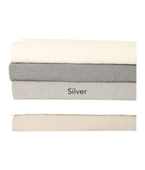 Mateo-50x70-Throw-Silver