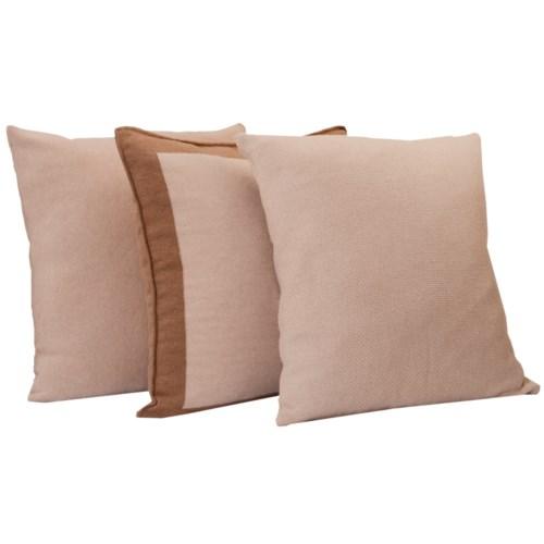 Camel Cushions