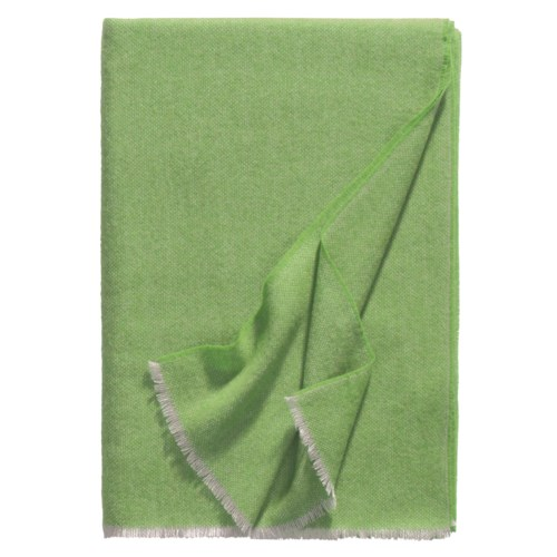 Cashmere Blend Throws