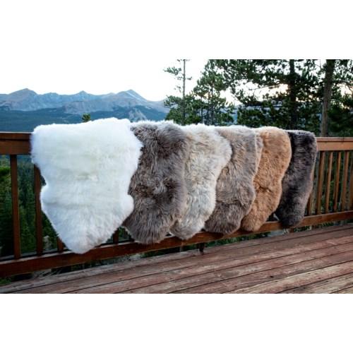 Longwool Sheepskin Rugs