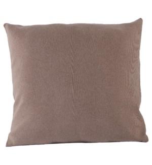 Cushion Camel Flatweave CAMEL