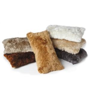 "11x22"" Alpaca Cushions"
