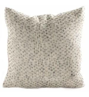 """Negev Linen Cushion 20"""""""