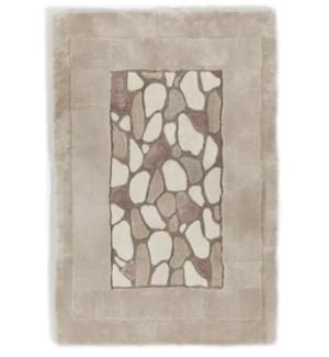 Design Rug Shearling Stones 4x6'