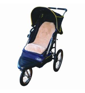 Shortwool Stroller Insert OATEN