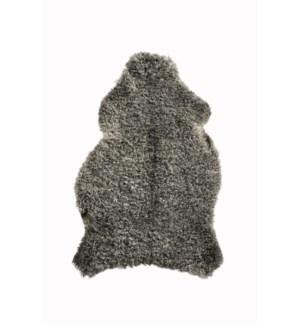 Rug SW Gotland Natural Grey 110cm