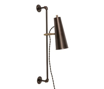 Norton Wall Lamp NOR375-CHBAB