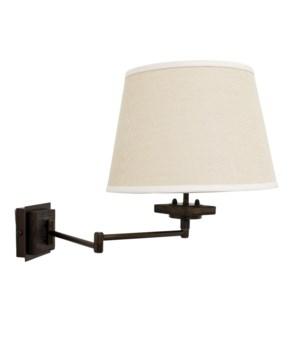 Farmhouse Wall Lamp FH375-CHB