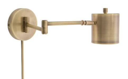 Morris Wall Lamp MO275-AB