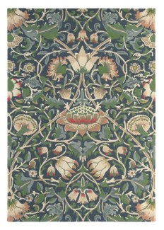 Lodden 4'7 x 6'7 Rug in Mineral