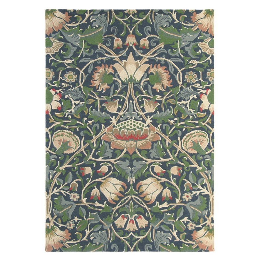 Lodden 5'7 x 7'10 Rug in Mineral