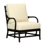 Ava Lounge Chair - Clove