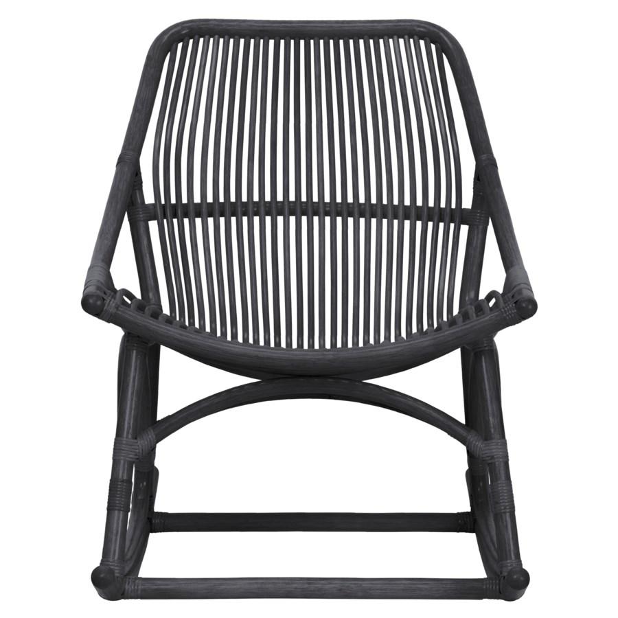 Berkeley Rocking Chair in Grey