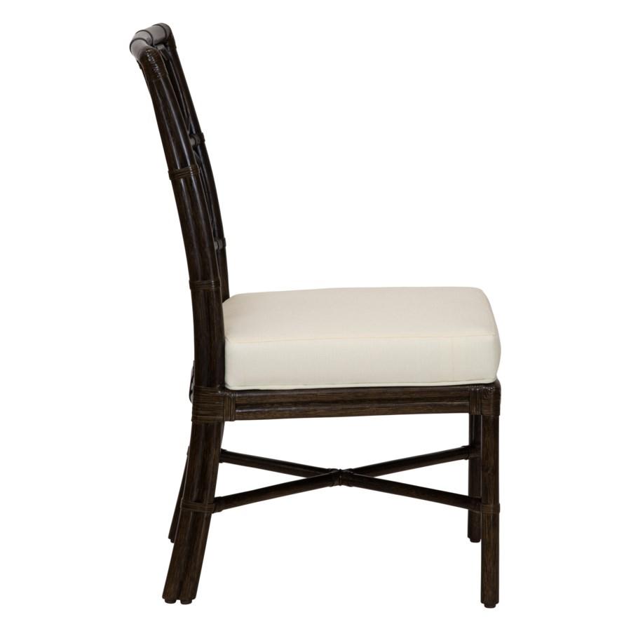 Brighton Side Chair in Clove