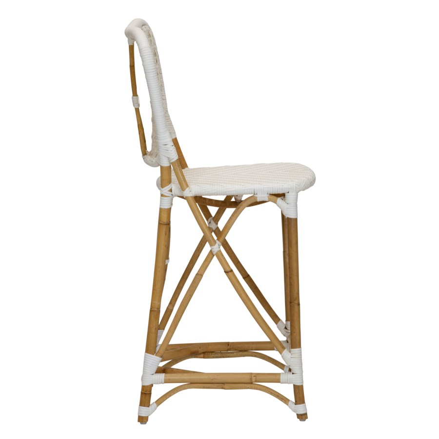 Clemente Counter Stool