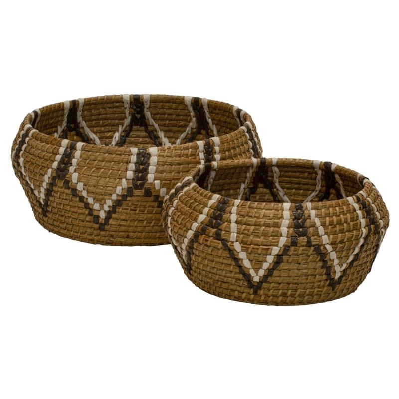 Clemente Nesting Baskets