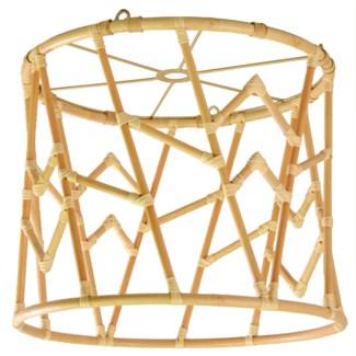 Deco Basket Pendant