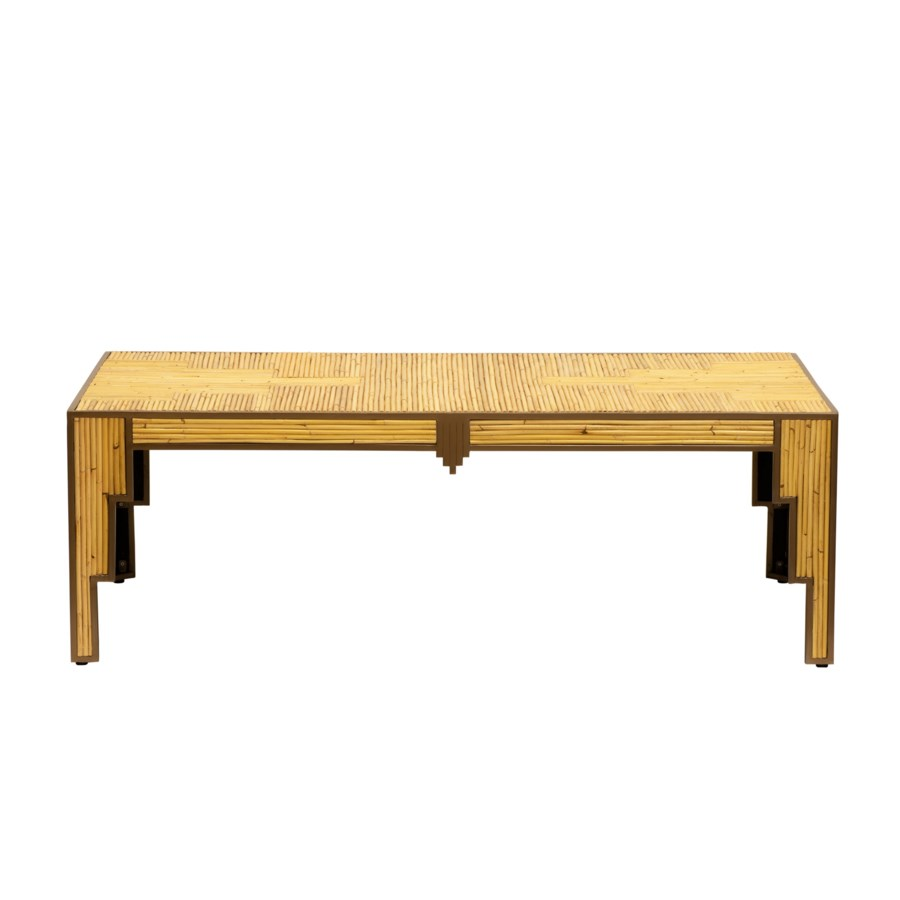Empire Coffee Table in Natural