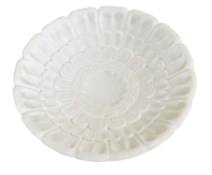 Marble Dish - Japanese Floral