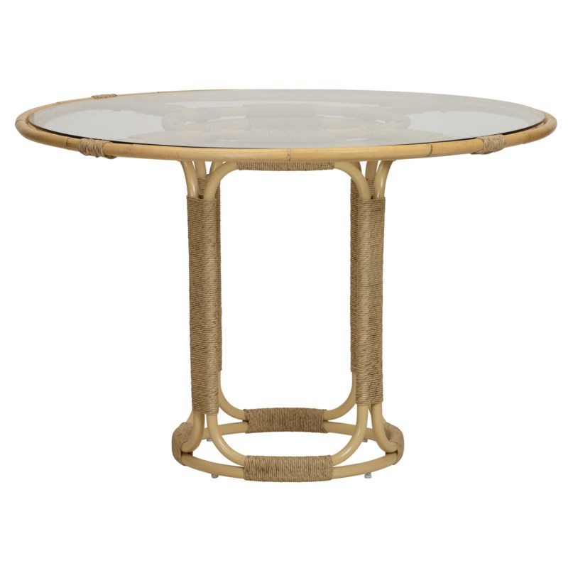 Glen Ellen Dining Table in Natural
