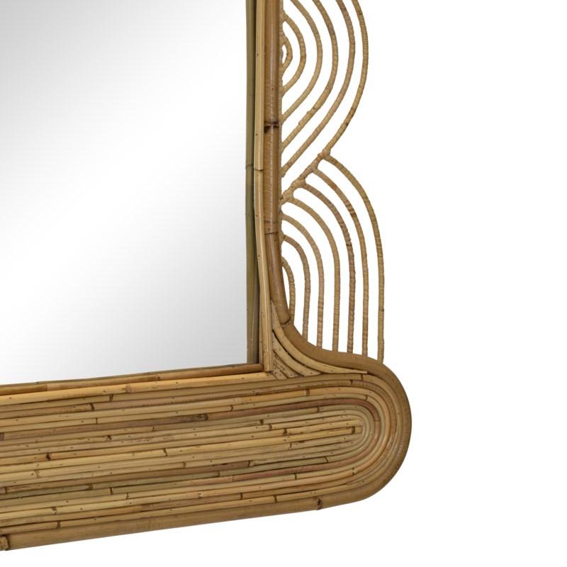 Glen Ellen Mantle Mirror