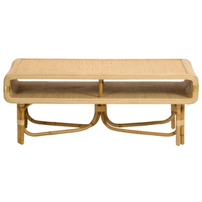 Gavin Coffee Table in Natural