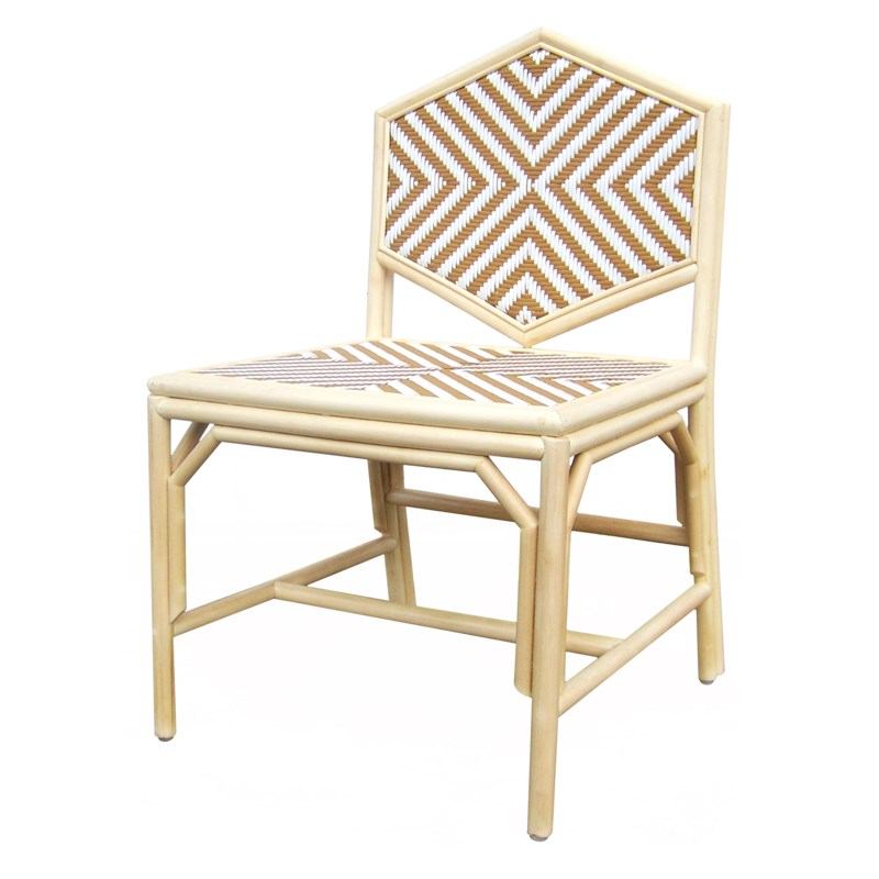 Lucia Dining Chair in Natural
